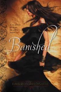 Banished - Kimberley Griffiths Little - böcker (9780062195012)     Bokhandel
