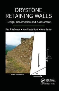 Drystone Retaining Walls