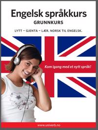 Engelsk språkkurs Grunnkurs