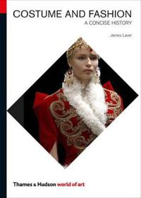 Costume and Fashion:A Concise History  5th edition