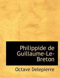 Philippide de Guillaume-Le-Breton