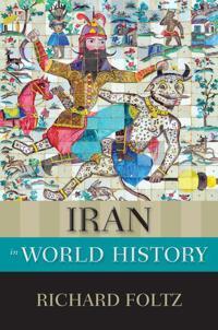 Iran in World History