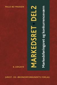 Markedsret-Markedsføringsret og konkurrenceværn