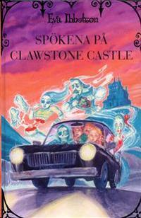 Spökena på Clawstone Castle