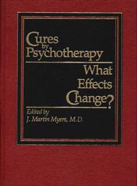 Cures by Psychotherapy