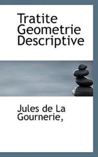 Tratite Geometrie Descriptive
