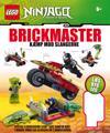 LEGO Ninjago Brickmaster - Kæmp mod slangerne