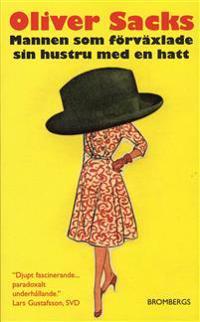 Mannen som förväxlade sin hustru med en hatt