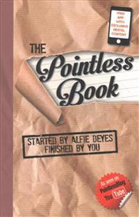 SIGNED THE POINTLESS BOOK