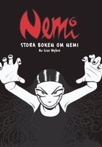 Stora boken om Nemi