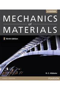 Mechanics of Material SI, plus MasteringEngineering with Pearson eText