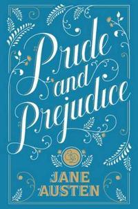 Pride and Prejudice (BarnesNoble Flexibound Classics)