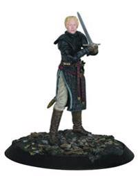 Game of Thrones Brienne of Tarth Figure