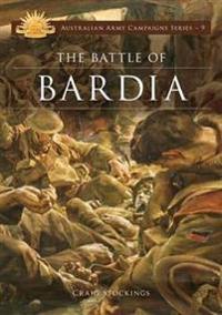 Battle of Bardia