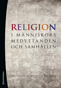 Religion - i människors medvetanden och samhällen