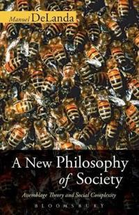 A New Philosophy of Society