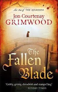 Fallen blade - book 1 of the assassini