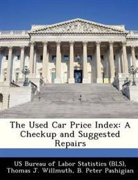 The Used Car Price Index