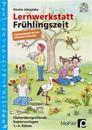 Lernwerkstatt Frühlingszeit - Ergänzungsband