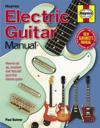 Electric Guitar Manual