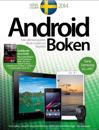 Android Boken : Den ultimata guiden till din mobil och läsplatta