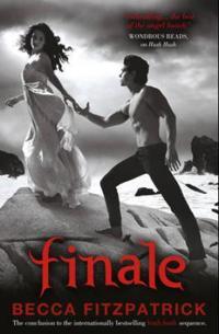 Finale (Hush, Hush IV)