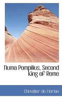Numa Pompilius, Second King of Rome