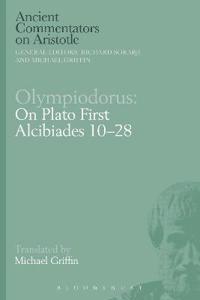 Olympiodorus On Plato
