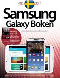 Samsung Galaxy Boken : Den ultimata guiden till din Galaxy