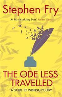 Ode less travelled - unlocking the poet within