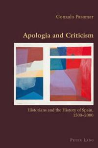 Apologia and Criticism