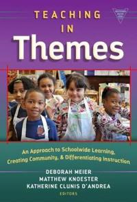 Teaching in Themes