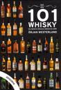101 Whisky du måste dricka innan du dör 2015/2016