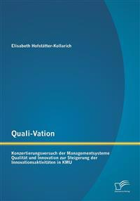 Quali-Vation
