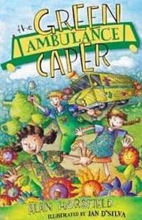 Green Ambulance Caper