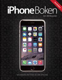 iPhone Boken : den ultimata guiden - specialutgåva