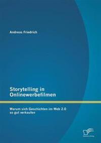 Storytelling in Onlinewerbefilmen