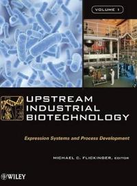 Upstream Industrial Biotechnology, V1