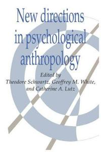 Publications of the Society for Psychological Anthropology