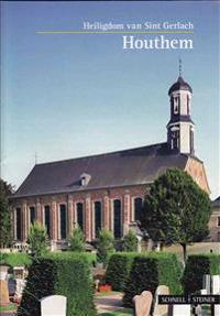 Houthem: Heiligdom Van Sint Gerlach