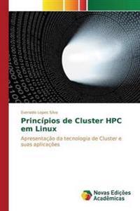 Principios de Cluster HPC Em Linux