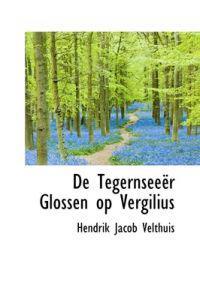 De Tegernseeer Glossen Op Vergilius
