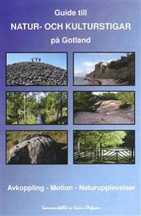 Guide till natur- och kulturstigar på Gotland