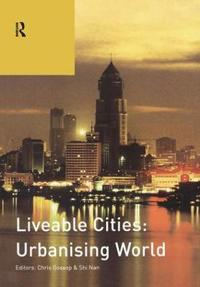 Liveable Cities: Urbanising World