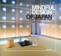 Mindful design of japan