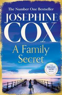 Family secret - no. 1 bestseller of family drama