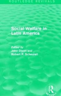 Social Welfare in Latin America