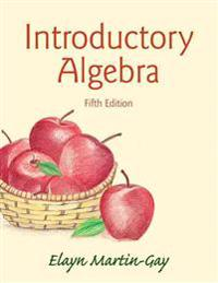 Introductory Algebra Plus New Mylab Math with Pearson Etext -- Access Card Package