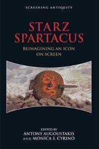 Starz Spartacus