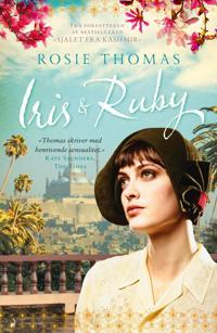 Iris og Ruby